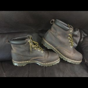 Dr. Martens boots size 13